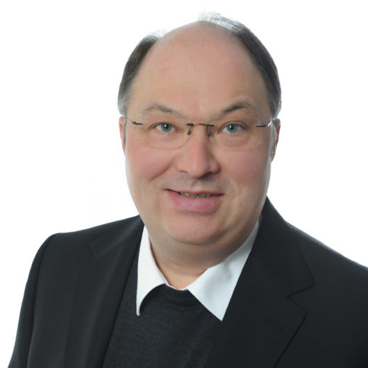 Pfarrer Hubert Bischof