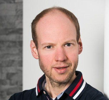 Gemeindereferent Matthias Kinastowski
