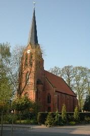 Mariä Himmelfahrt Neuenhaus