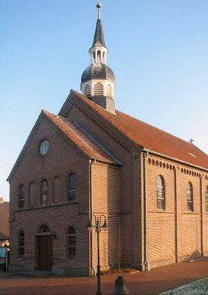 St. Bonifazius Hoogstede