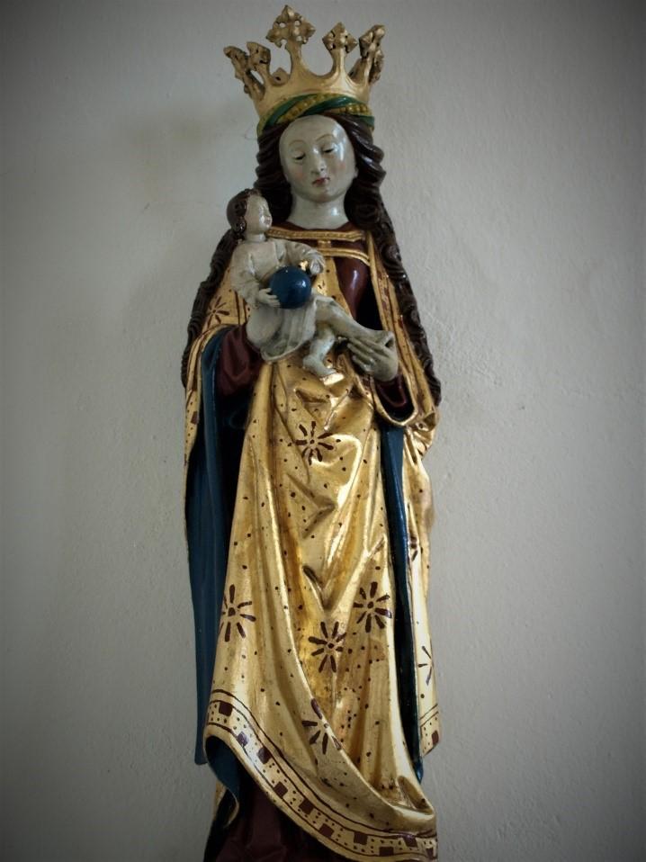 Maria Figur