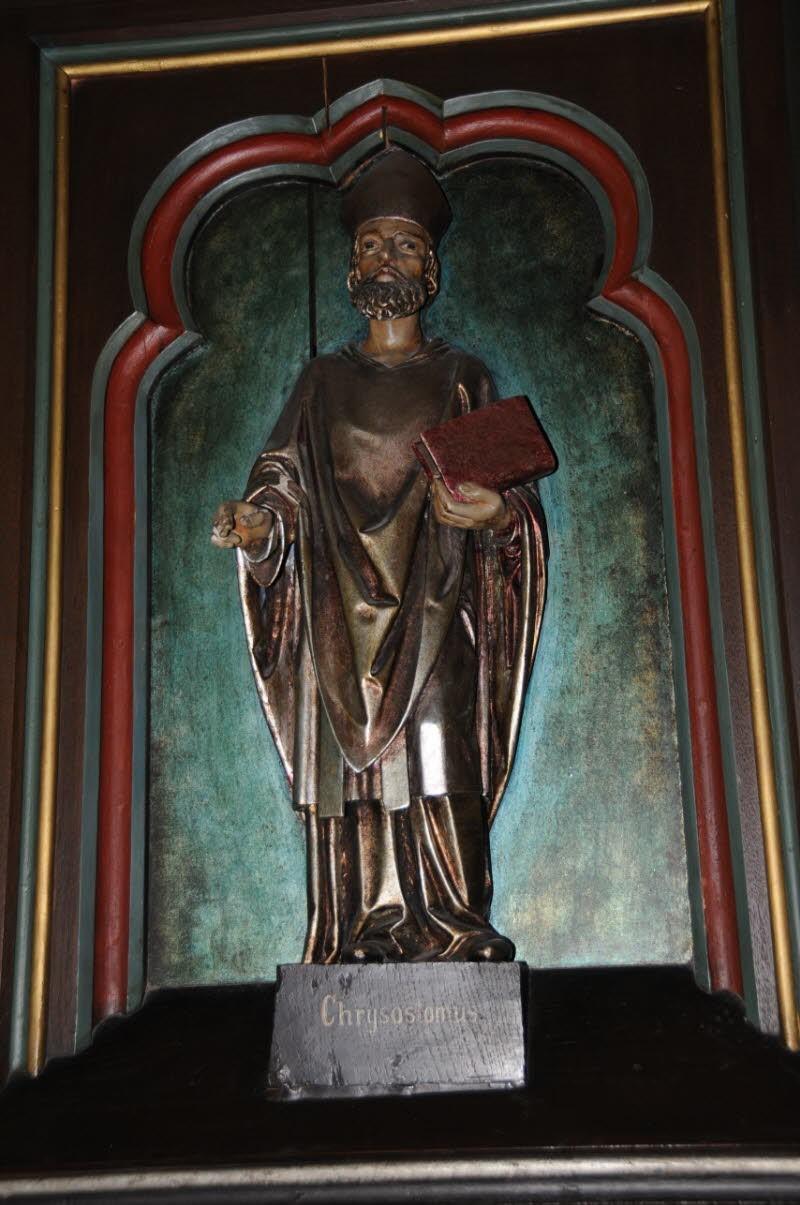 Heiliger Chrysostomus