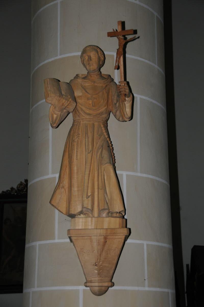 Heiliger Bernhard
