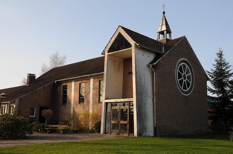 St. Johanns Veldhausen