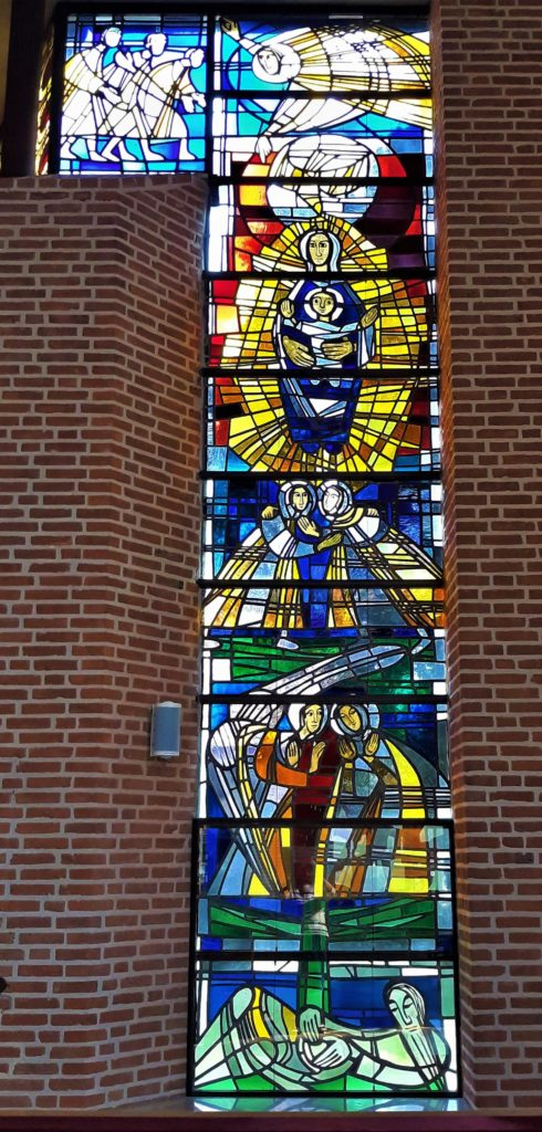 Marienfenster