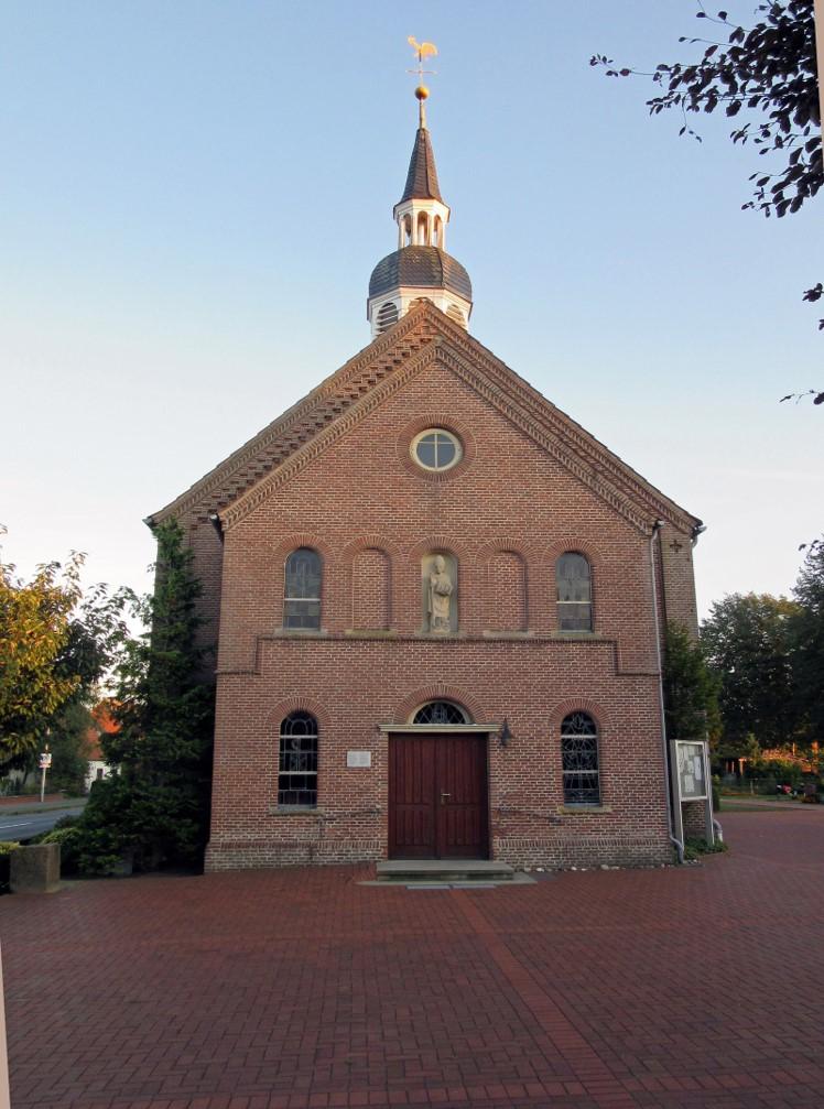 Kirche St. Bonifazius