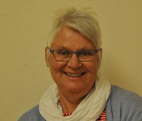 Irmgard Andre