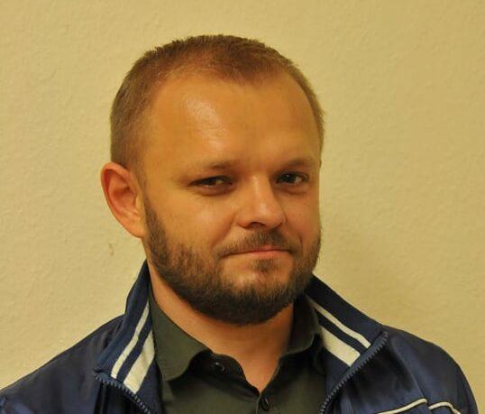 Tomasz Syrnik