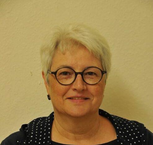 Ursula Beins