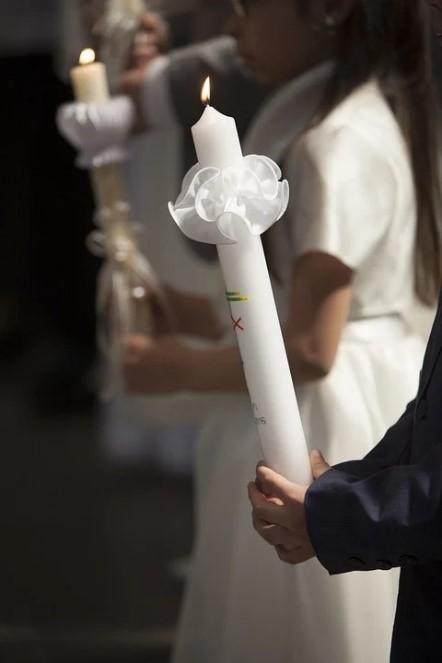 Eucharistie/Erstkommunion